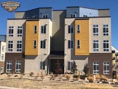 Advanced Stucco Design Denver