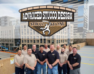 Advanced Stucco Design is a proud local business founded in 2002